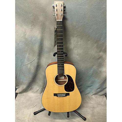 Martin Djr Acoustic Guitar