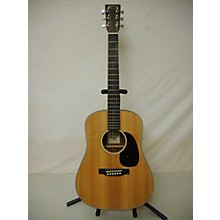 Martin Djre Acoustic Electric Guitar
