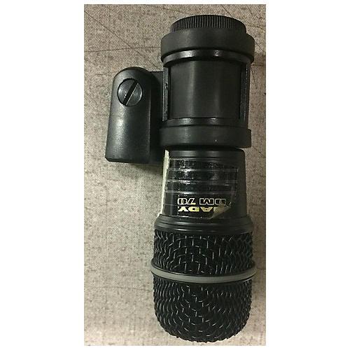Nady Dm 70 Drum Microphone-thumbnail