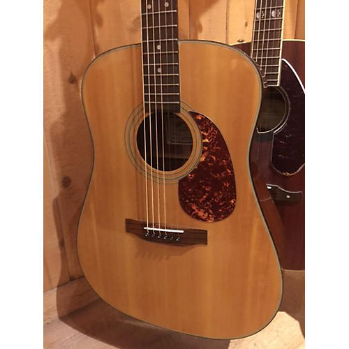 SIGMA Dm2 Acoustic Guitar-thumbnail