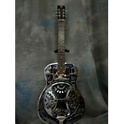 Dobro Dm33h Acoustic Guitar