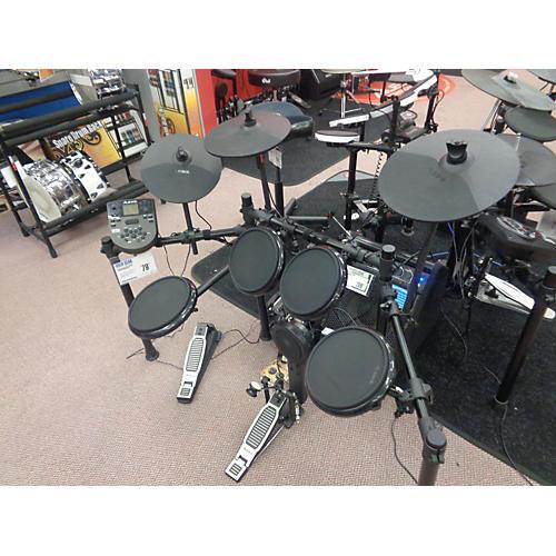 Alesis Dm7x Nitro Electric Drum Set-thumbnail