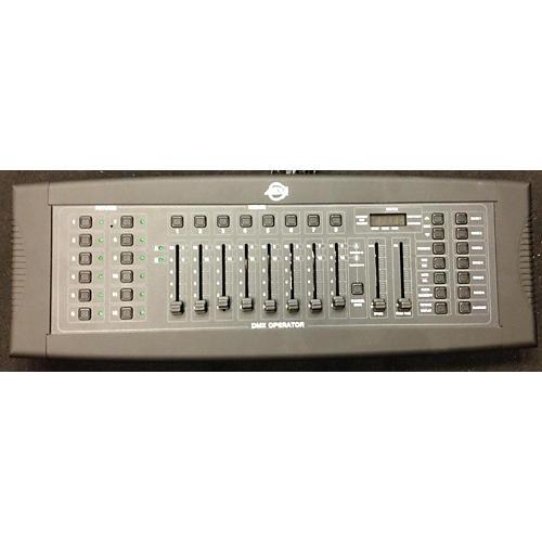American DJ Dmx Operator Intelligent Lighting