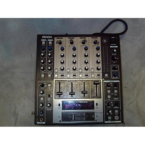 Denon Dnx1500 DJ Player-thumbnail