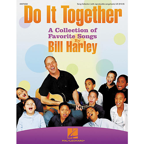 Hal Leonard Do It Together:A Collection of Favorite Songs
