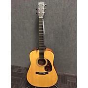 Larrivee Do2 Acoustic Electric Guitar