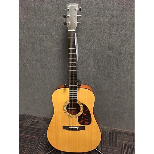Larrivee Do2 Acoustic Electric Guitar
