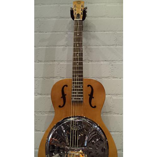 Epiphone Dobro Acoustic Guitar-thumbnail