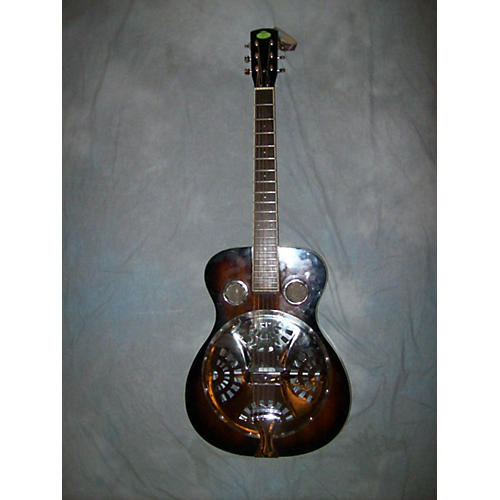 used regal dobro resonator acoustic guitar guitar center. Black Bedroom Furniture Sets. Home Design Ideas