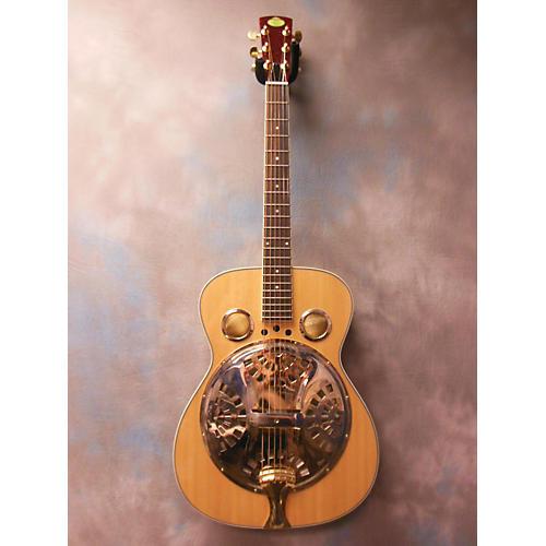 Regal Dobro Resonator Guitar-thumbnail