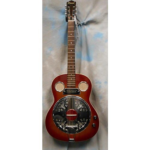 Conrad Dobro Resonator Guitar