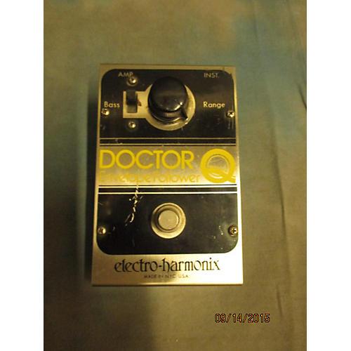 Electro-Harmonix Doctor Q Envelope Follower Pedal