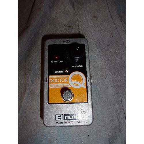 Electro-Harmonix Doctor Q Nano Envelope Filter Effect Pedal-thumbnail