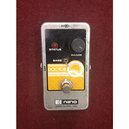 In Store Used Doctor Q Pedal-thumbnail