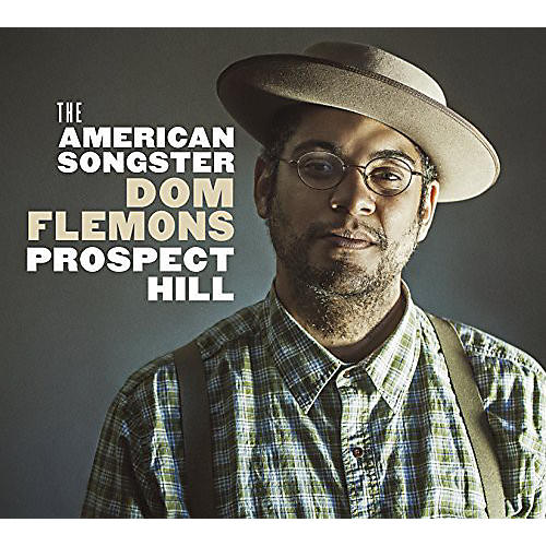 Alliance Dom Flemons - Prospect Hill