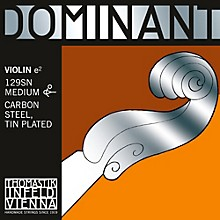 Thomastik Dominant Violin 4/4 Tin-plated E String