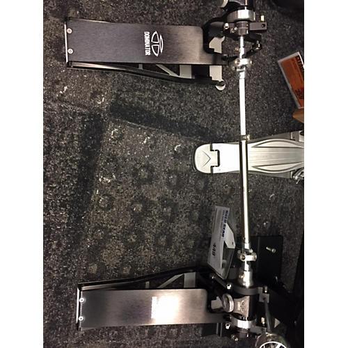 Trick Drums Dominator Double Bass Drum Pedal-thumbnail