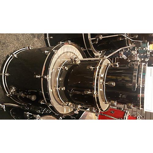 Ddrum Dominion Ash Drum Kit-thumbnail