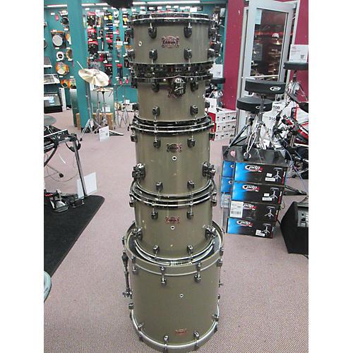 Ddrum Dominion Maple Drum Kit-thumbnail