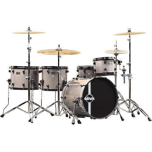 Ddrum Dominion Maple Pocket Shell Pack