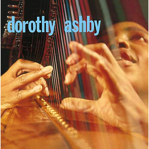 Alliance Dorothy Ashby - Dorothy Ashby