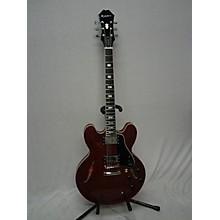 Epiphone Dot ES335 Pro Ch Hollow Body Electric Guitar