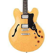Dot Electric Guitar Natural