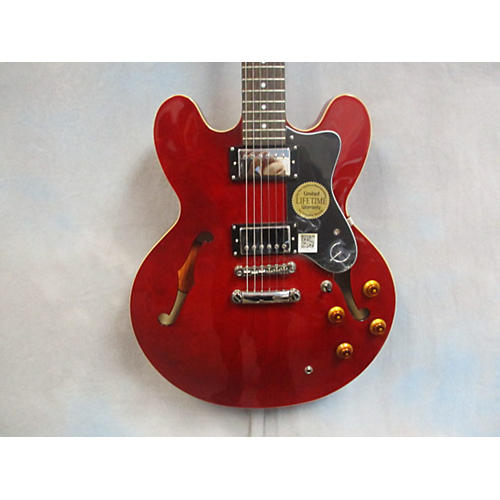 Epiphone Dot Hollow Body Electric Guitar-thumbnail