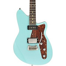 Double Agent III Electric Guitar Chronic Blue