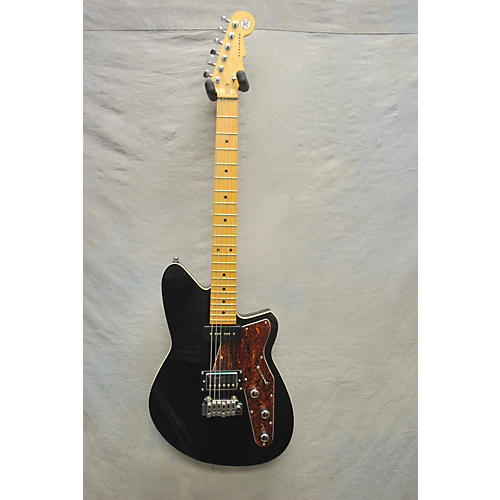 Reverend Double Agent III Solid Body Electric Guitar-thumbnail