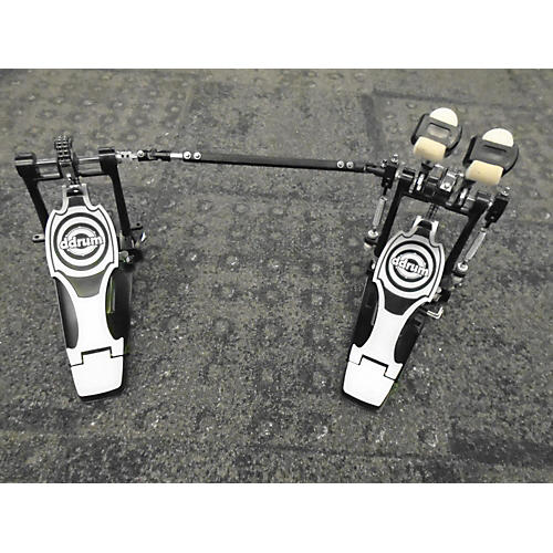 Ddrum Double Bass Drum Pedal Double Bass Drum Pedal