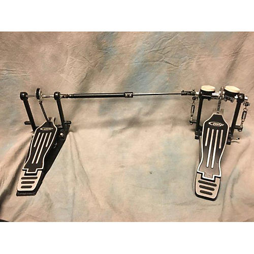 PDP by DW Double Bass Pedal 402 Double Bass Drum Pedal