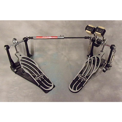 Gibraltar Double Bass Pedal Double Bass Drum Pedal-thumbnail