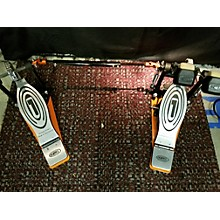 Orange County Drum & Percussion Double Bass Pedal Double Bass Drum Pedal