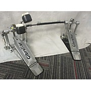 Gibraltar Double Bass Pedal(lefty) Double Bass Drum Pedal