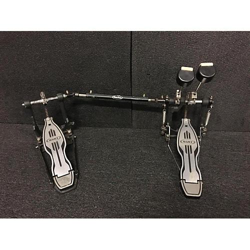 Mapex Double Bd Pedal Double Bass Drum Pedal