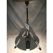 Miscellaneous Double Braced 3 Legged Hi Hat Stand