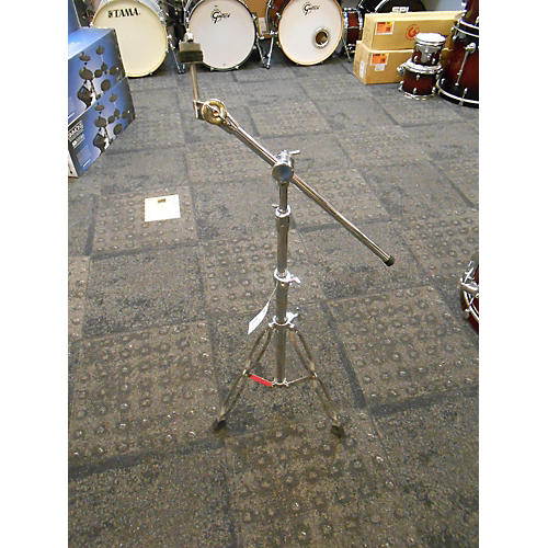 Yamaha Double Braced Boom Cymbal Stand-thumbnail