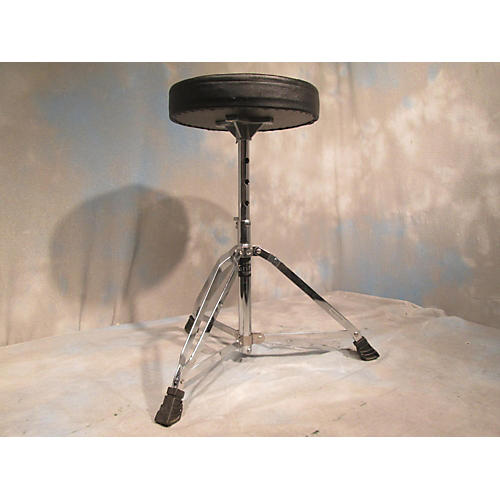 Griffin Double Braced Drum Throne-thumbnail