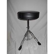 Miscellaneous Double Braced Drum Throne
