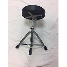 Tama Double Braced Round Top Drum Throne