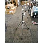 Gibraltar Double Braced Straight Cymbal Stand Cymbal Stand