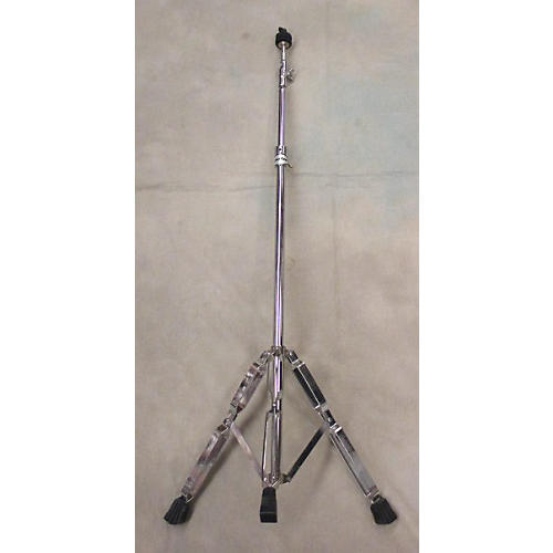 Pulse Double Braced Straight Cymbal Stand