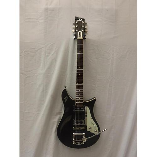 Duesenberg USA Double Cat Hollow Body Electric Guitar