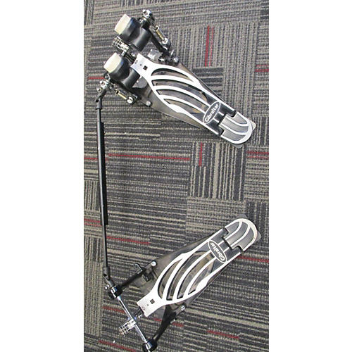 Gibraltar Double Chain Double Bass Drum Pedal-thumbnail