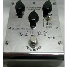 Biyang Double Chip Analog Delay Effect Pedal