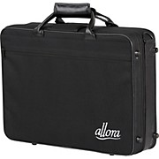 Allora Double Clarinet Case