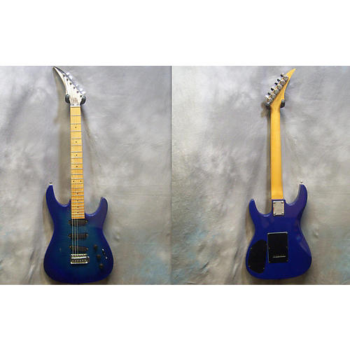 In Store Used Double Cut 3SCPU MN Solid Body Electric Guitar