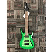 Agile Double Cut 8-String Solid Body Electric Guitar