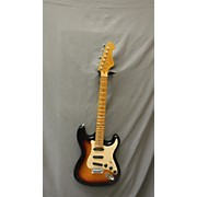Spectrum Double Cut Electric Guitar Solid Body Electric Guitar